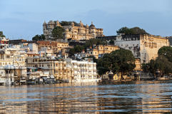 Udaipur, India Royalty Free Stock Images