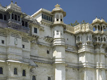 Udaipur - Rajasthan - India Royalty Free Stock Image