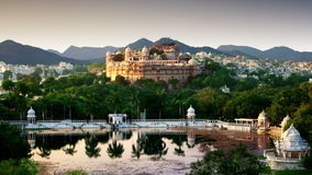 Udaipur Royalty Free Stock Images