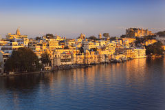 Udaipur Royalty Free Stock Photo
