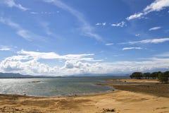 Udawalawe Nationaal Park Royalty-vrije Stock Afbeelding