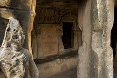 Udayagiri caves Stock Images