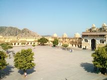 Udaypur Royaltyfri Bild
