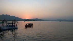 Udaypur Royaltyfri Foto