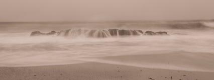 Udde av stormar Fotografering för Bildbyråer