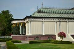 uderzenia pa pałac Zdjęcie Royalty Free