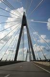 udevalla της Σουηδίας γεφυρών Στοκ φωτογραφίες με δικαίωμα ελεύθερης χρήσης
