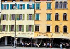 Udine, Ιταλία Στοκ φωτογραφία με δικαίωμα ελεύθερης χρήσης