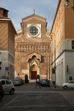 Udine Royalty Free Stock Images