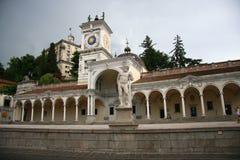Udine Royalty Free Stock Image