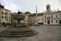Udine Stock Photo