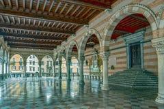 Udine, Friuli, Włochy obraz royalty free