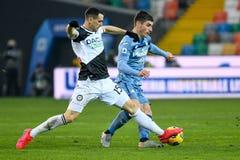 Udinese Calcio vs Atalanta BC