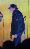 Udo Lindenberg Fotografia Stock