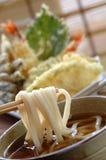 udon лапши Стоковая Фотография RF