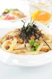 Udon Stock Photo