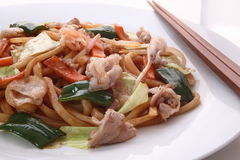 Udon Stock Images