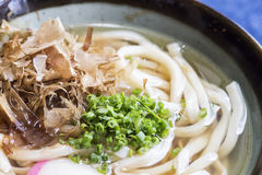 Udon Japanese Noodles Royalty Free Stock Photos