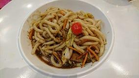 Udon Stock Photos