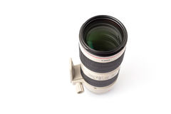 Udon Thani - 25 maggio 2017 - Canon 70-200mm E-F f/2 8L È II USM è Fotografia Stock Libera da Diritti
