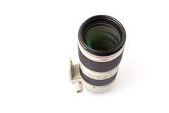 Udon Thani - Maj 25, 2017 - Canon EF 70-200mm f/2 8L ÄR II USM är Royaltyfri Foto