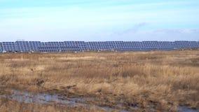 Udział panel słoneczny zbiory