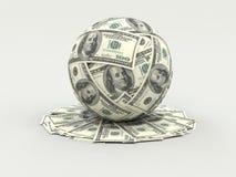 udziału pieniądze ilustracji