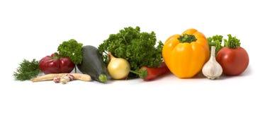 udziałów odosobneni warzywa Zdjęcie Stock