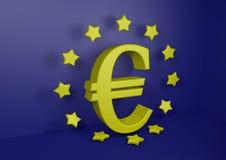 UE Fotografía de archivo libre de regalías