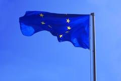 UE del indicador Imagen de archivo libre de regalías