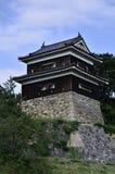 Ueda-Schloss Stockfotos