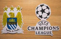 UEFA Champions League lizenzfreie stockfotografie