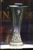 UEFA cup Stock Image