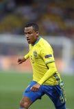 UEFA EURO 2016: Sweden v Belgium Stock Photography
