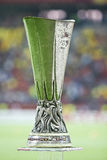 UEFA Europa League Cup 2012 Royalty Free Stock Photos