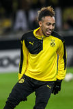 UEFA Europa League match between Borussia Dortmund vs PAOK Stock Photo