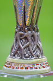 UEFA Europe Laegue Trophy (Cup) Stock Photos