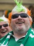 uefa för euro 2012 Fotografering för Bildbyråer