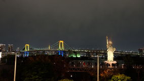 Ueno, Ιαπωνία Στοκ εικόνες με δικαίωμα ελεύθερης χρήσης