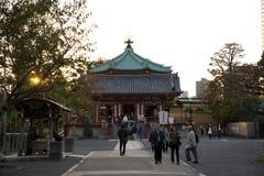 Ueno Park Royalty Free Stock Photo