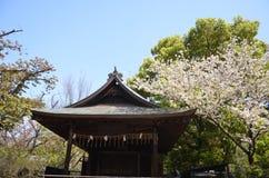 Ueno Park Tokyo Japan Stock Images