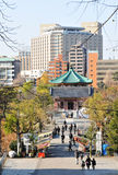 Ueno, Tokyo Stock Images