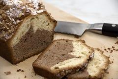 Ufa tort Zdjęcie Stock