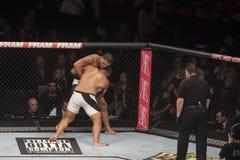 UFC-190 Imagens de Stock