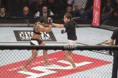 UFC-190 Fotografia Stock