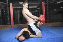 UFC Fighter Stock Photos