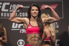 UFC-190 Royalty Free Stock Photo