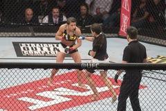 UFC-190 Royalty Free Stock Image
