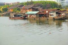 Uferbewohner Lizenzfreie Stockfotografie