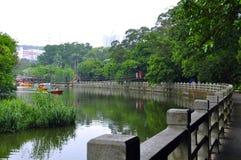 Uferkorridor stockbilder